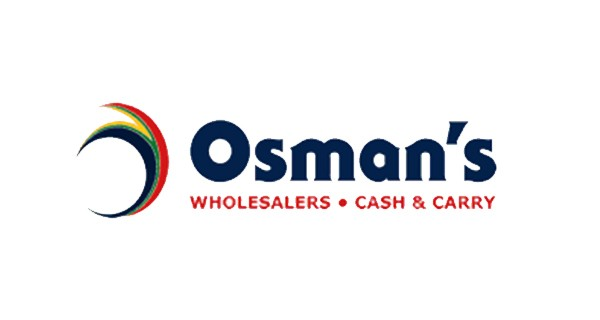 Osmans Cash and Carry Logo