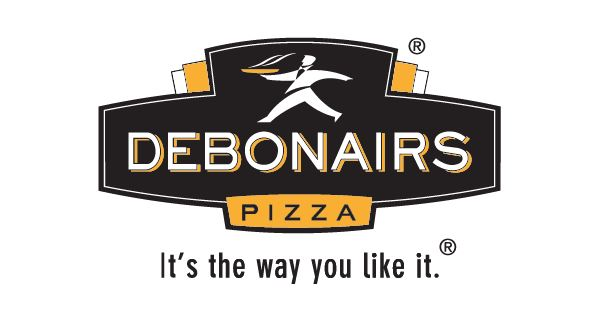 Debonairs Cape Road Logo