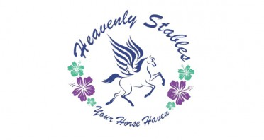 Heavenly Stables Logo