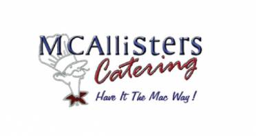 Mcallisters Catering Logo