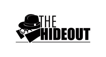 The Hide Out Logo