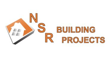 NSR Building Projects Logo