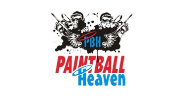 Paintball Heaven Logo