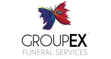 GROUPEX Funeral Services Logo