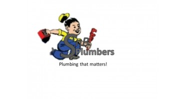 SnB Plumbings Logo