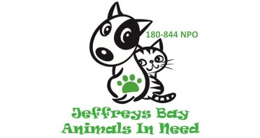 Jeffreys Bay Animals In Need Logo