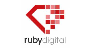 Ruby Digital Logo