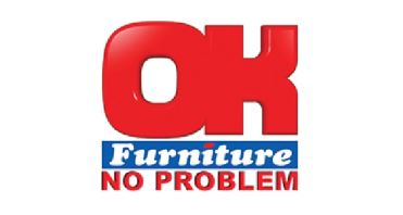 OK Furniture Logo