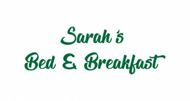 Sarah's Bed & Breakfast Logo