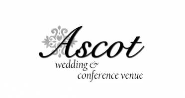 Ascot Wedding and Conference Venue Logo