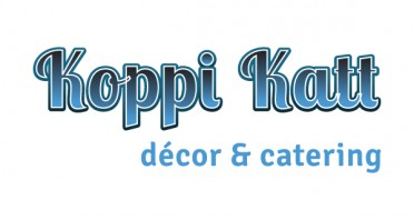 Koppi Katt Stage Decor Logo