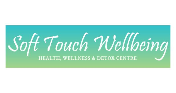 Soft Touch Wellbeing Logo