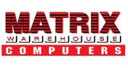 Matrix Warehouse (Ferndale) Logo