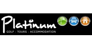 Platinum Golf Tours & Accommodation Logo
