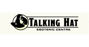 Talking Hat Esoteric Centre Logo