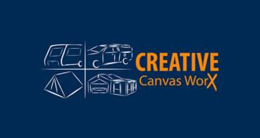 Creative Canvas Worx Logo