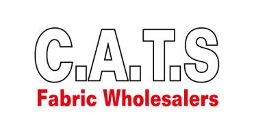 C.A.T.S Fabric Factory Shop Logo