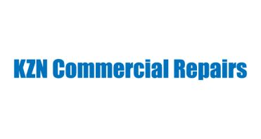 KZN Commercial Repairs Logo