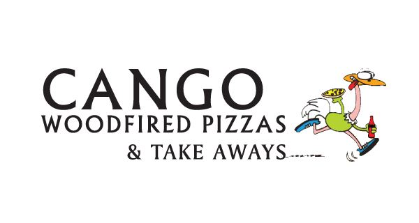 Cango Woodfired Pizzas Logo