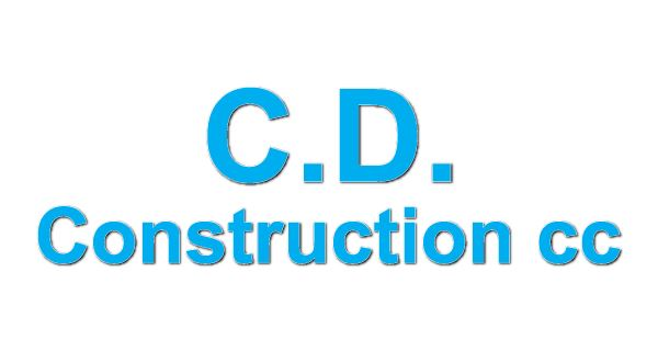 CD Construction Logo