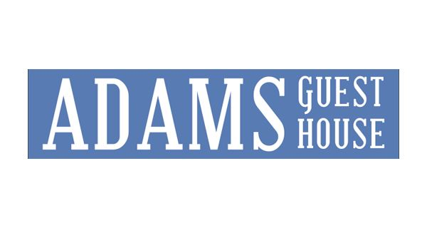 Adams Guesthouse Logo