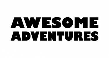 Awesome Adventures Logo