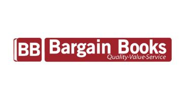 Bargain Books Logo