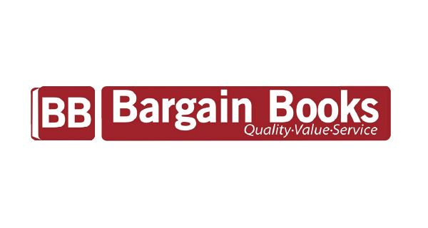 Bargain Books Newcastle Mall Logo