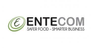 Entecom Food Safety Logo