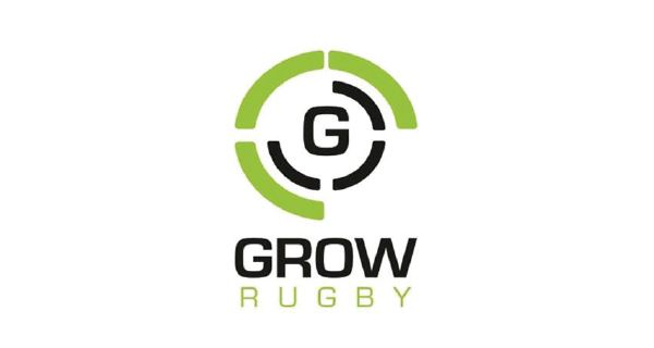 Grow Rugby Logo
