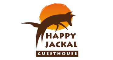 Happy Jackal Guest House Logo