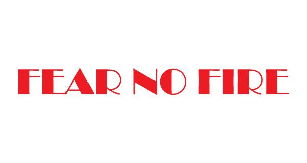 Fear No Fire Logo