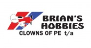 Brian's Hobbies Logo