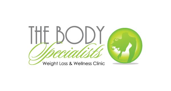 The Body Specialists Logo