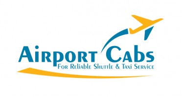 Airport Cabs & Shuttle Logo