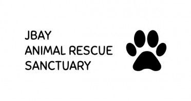 JBay Animal Rescue Sanctuary Logo