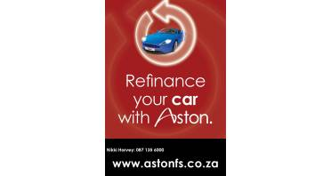 Aston Financial Services Logo