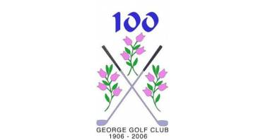 George Golf Club Logo