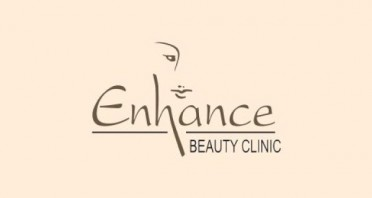Enhance Beauty Clinic Logo