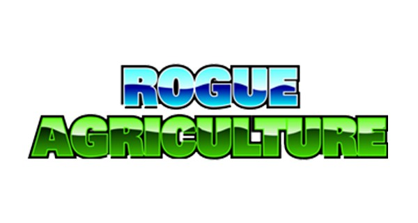 Rogue Agriculture Logo