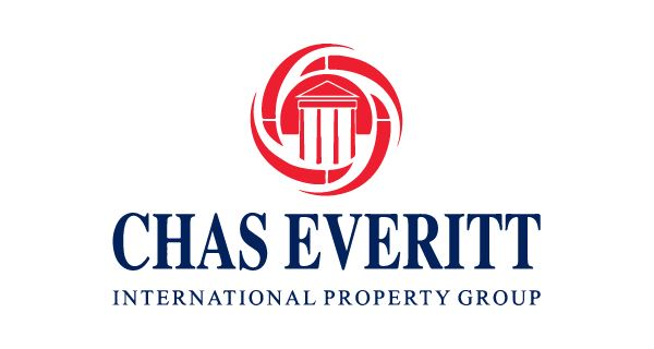 Chas Everitt Kenton Road Logo