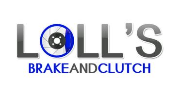 Loll's Brake & Clutch Logo