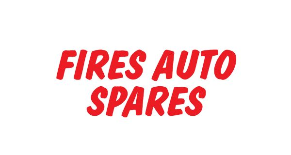 Fires Auto New/Used Spares Logo