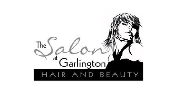 The Salon at Garlington Logo