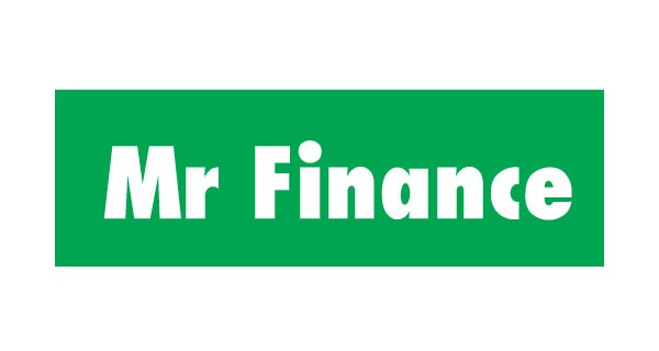 Mr Finance Logo